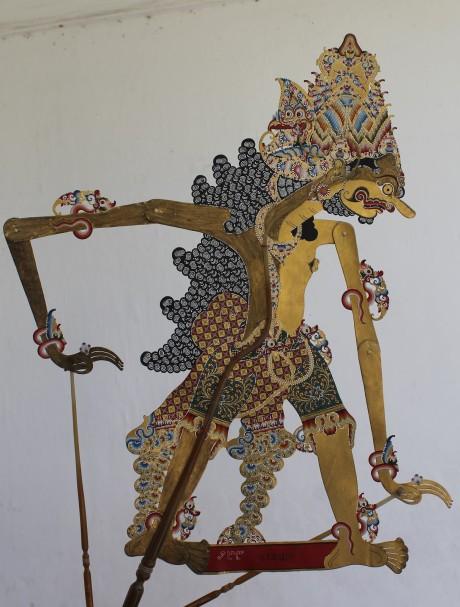 Jarasandha Klaten
