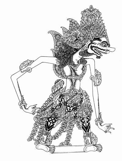 Jarasandha versi 05