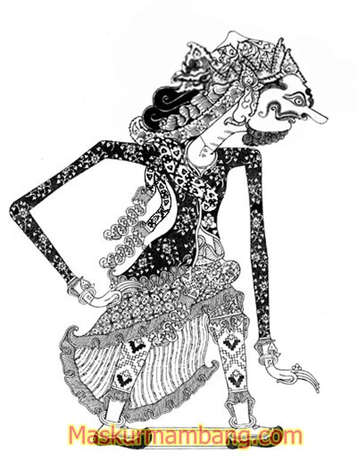 Durna Wibawa by maskur