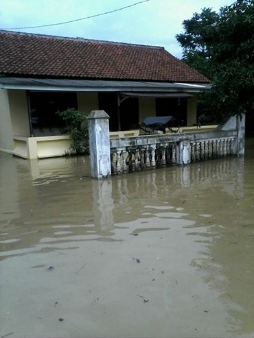 Sidareja Banjir 02