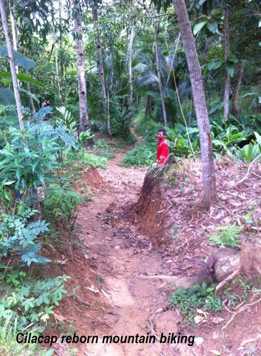 Cilacap reborn mountain biking 01