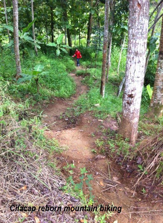 Cilacap reborn mountain biking 04