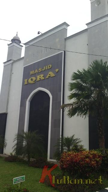 Maskid Iqra (8)