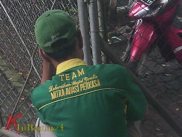 Bersih Masjid Gratis 02