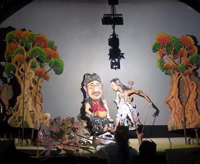 Wayang Bima Setya Aji vs Kukuh Bayu Aji