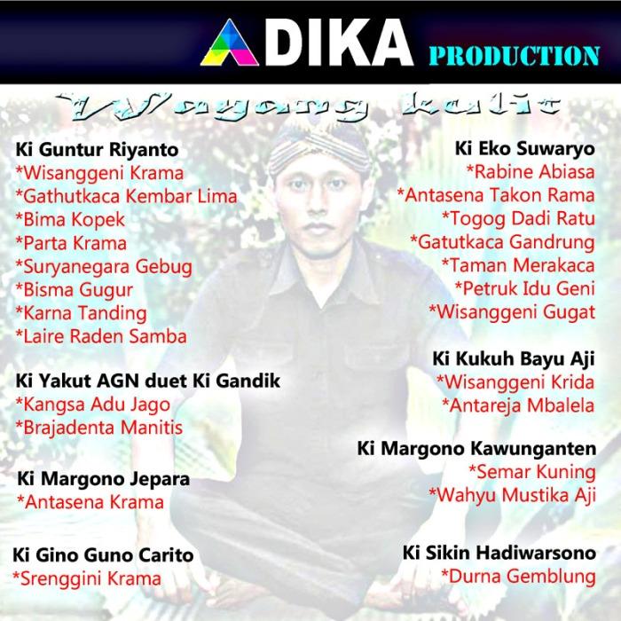 adika production 800