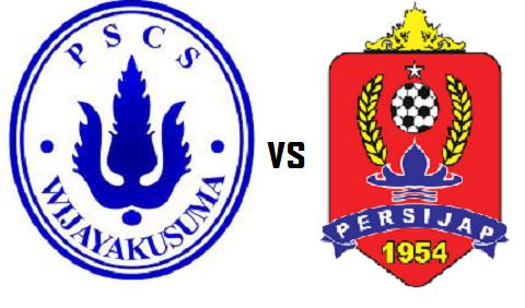 PSCS vs Persijap