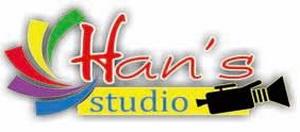 han's studio logo