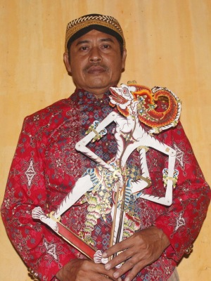 Ki Jono Kondodipuro