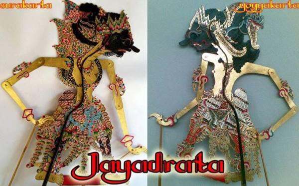 Jayadrata Solo vs Jogja