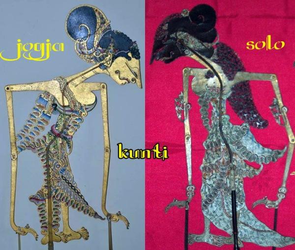 kunti jogja vs solo 2