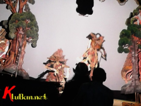 KI Bagus Marwoto - Wahyu Pulunggono 09