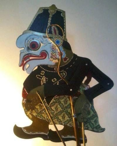 Wayang Bawor Penganten