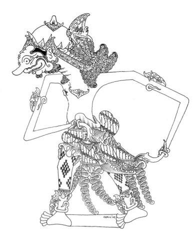 Christoper Dewa Wardana - Genthiri kurawa no. 28