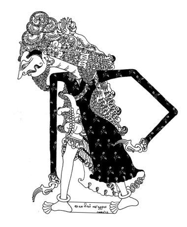 Christoper Dewa Wardana - Maharesi Kasyapa