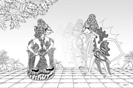 Christoper Dewa Wardana - Sang Hyang Nurrassa manunggal