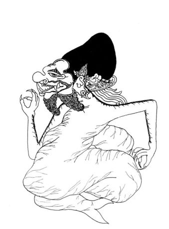 Christoper Dewa Wardana - Setan Usus
