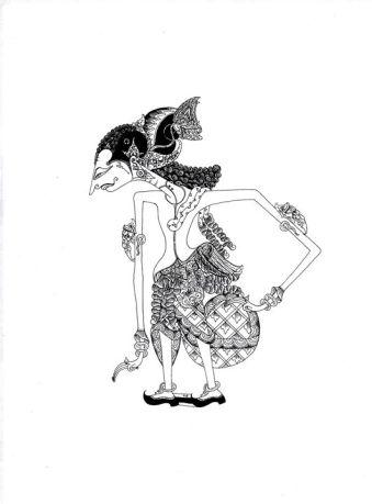 Gunocarito - Dalang Kandhabuwana