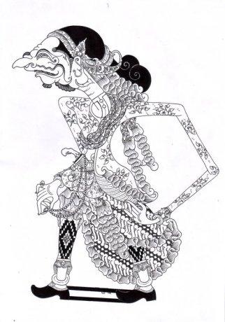 Gunocarito - Durna