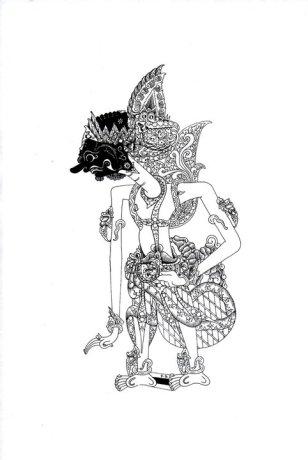 Gunocarito - Duryudana