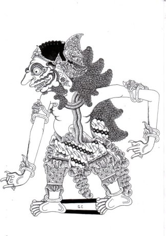 Gunocarito - Gandarwa Jajatma