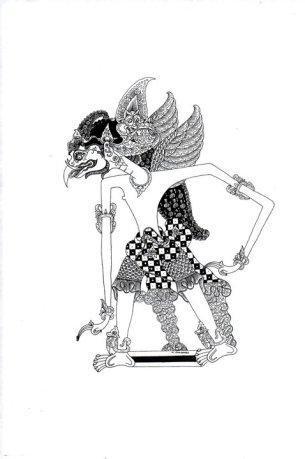 Gunocarito - Garuda Mahambira 2