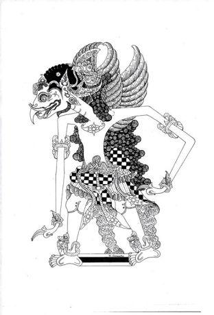 Gunocarito - Garuda Mahambira