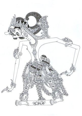 Gunocarito - Jaya Sumpena