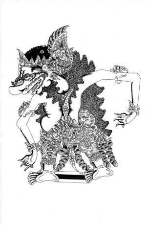 Gunocarito - Kalasrenggi