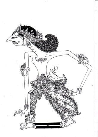 Gunocarito - Layangseta