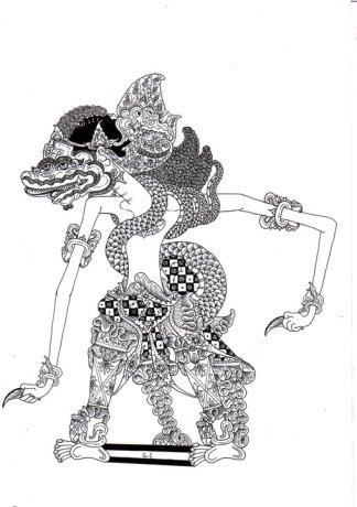 Gunocarito - Naga Kuwera 2