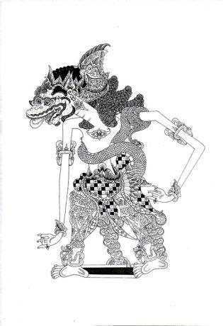 Gunocarito - Naga Kuwera