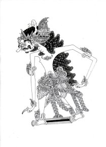 Gunocarito - Srenggini