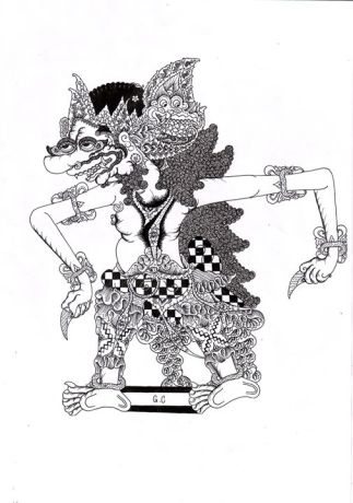 Gunocarito - Wil Jajahwreka