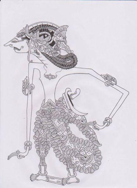 Imam Asrowi - Panji Gunung sari