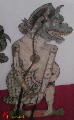 Jaewana, Wayang Museum Sendang Mas