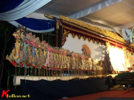 Nonton Wayang Jogja - Ki Edo Suwondo 02