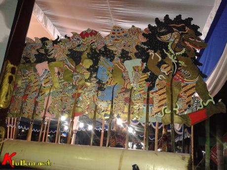 Nonton Wayang Jogja - Ki Edo Suwondo 03