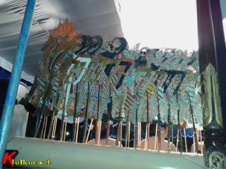 Nonton Wayang Jogja - Ki Edo Suwondo 06