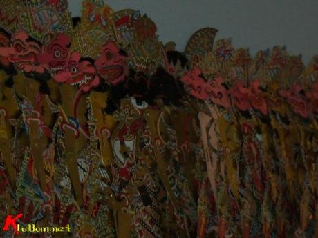 Nonton Wayang Jogja - Ki Edo Suwondo 11