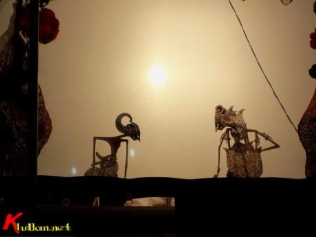 Nonton Wayang Jogja - Ki Edo Suwondo 12