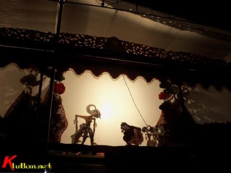 Nonton Wayang Jogja - Ki Edo Suwondo 14