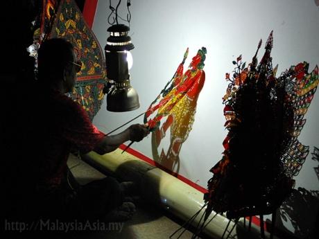 wayang malaysia