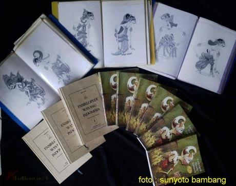 Sunyoto Bambang Suseno 3 - Karya