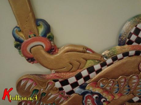 Pandawa di Artos Magelang 3 - tangan belakang bima
