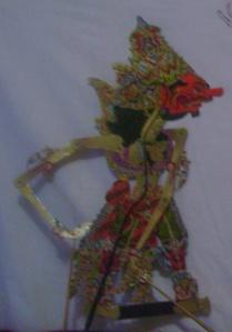 Ratu Sabrangan 3