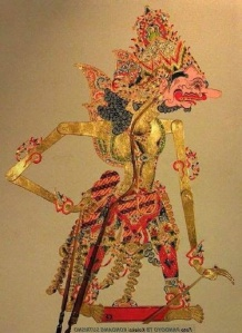 Ratu Sabrangan 4