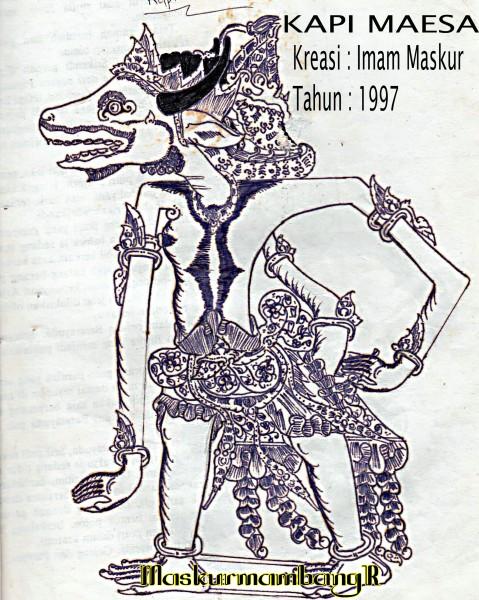 Kapi Maesa