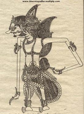 1. Prabu Duryudana