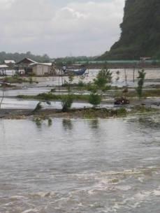 Pantai Sodong